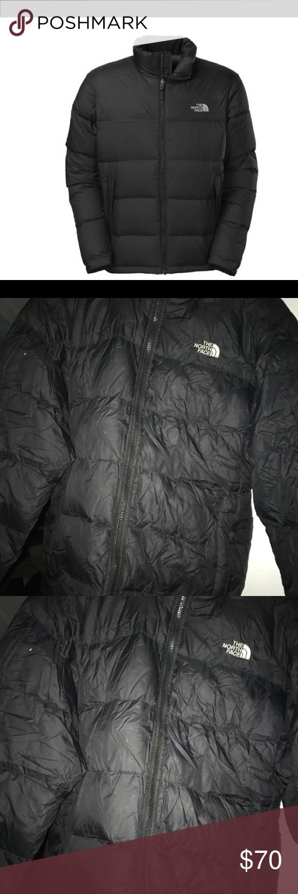 The North Face Nuptse Jacket New The North Face Jackets & Coats Puffers