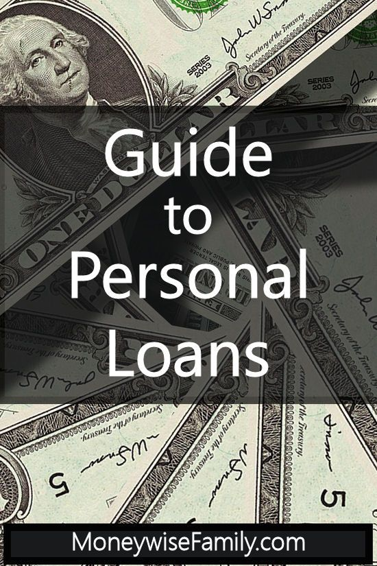 Guide to Personal Loans | Money and Loan money