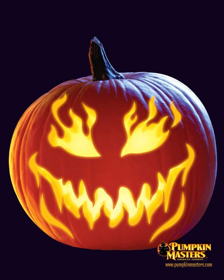 73 best pumpkin carving patterns images on pinterest for Scream pumpkin template