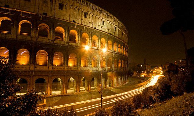 Roman concrete used 'secret' ingredient to stand the test of time