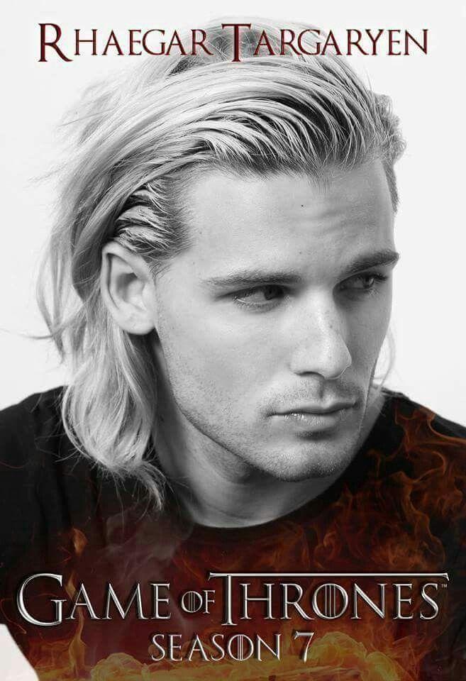 Rhaegar Targaryan - Game of Thrones S7