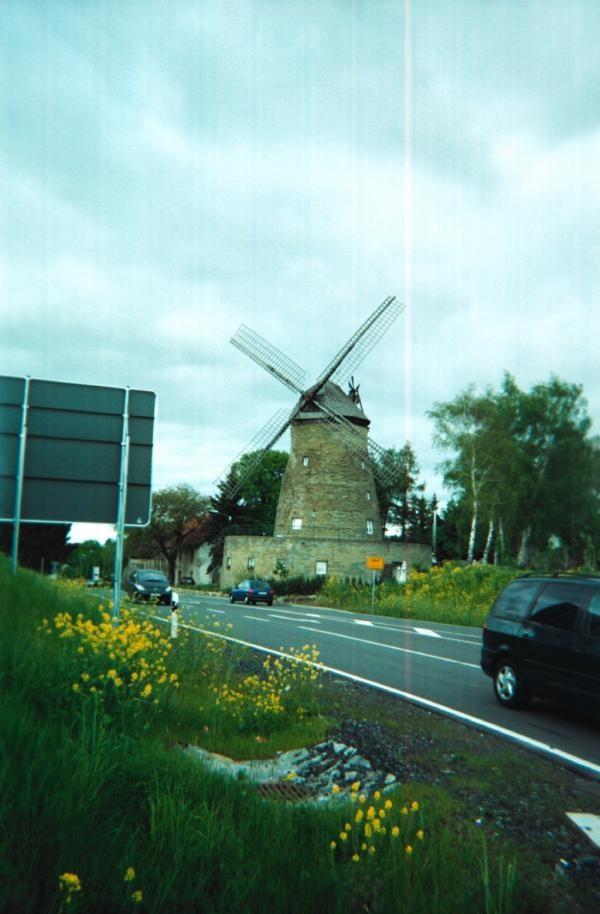 Werl, Nordrhein - Westfalen, Germany.