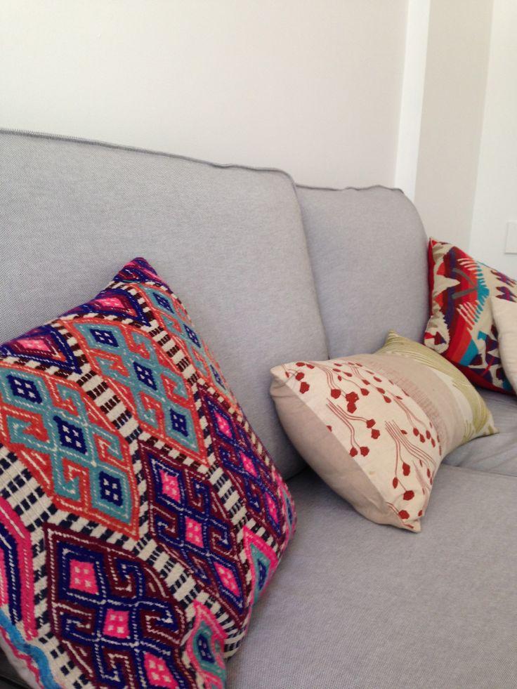 Orrsta Light Gray Sofa Ikea Couch Living Room Grey