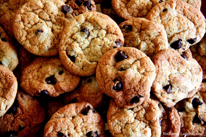 Chocolate/Chip/Cookies