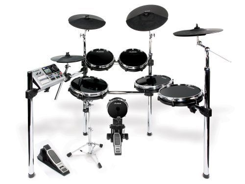 Alesis DM10 X and DM10 X Mesh Kit Review