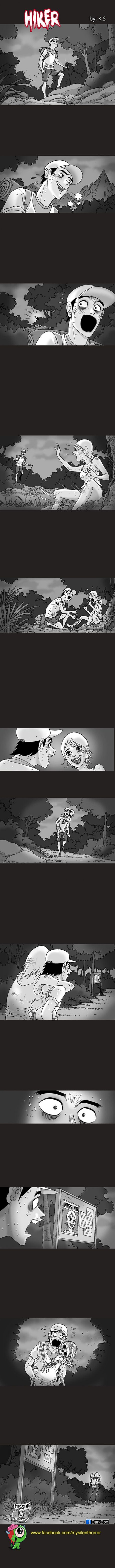 Romantic Horror