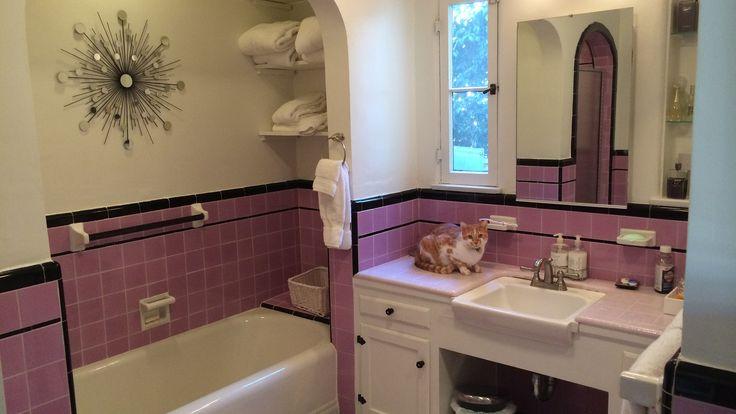 Los Angeles Bathroom Remodel Alluring Design Inspiration