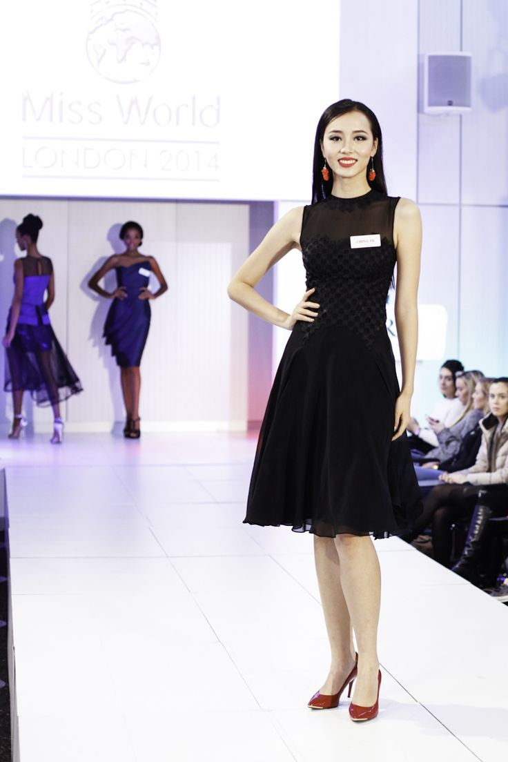 Miss China PR with a little help from @ADCreativ
