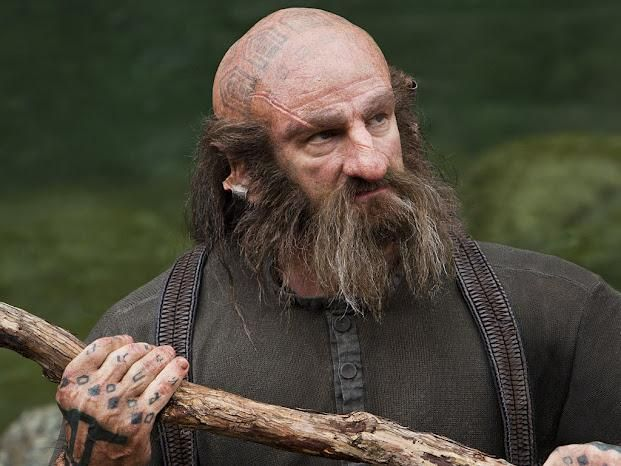 15 New Photos from THE HOBBIT: A UNEXPECTED JOURNEY! - News - GeekTyrant