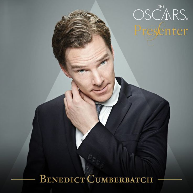 2014 Oscars Presenters Gallery | 86th Academy Awards <------ Oh yes he will be presenting!!!
