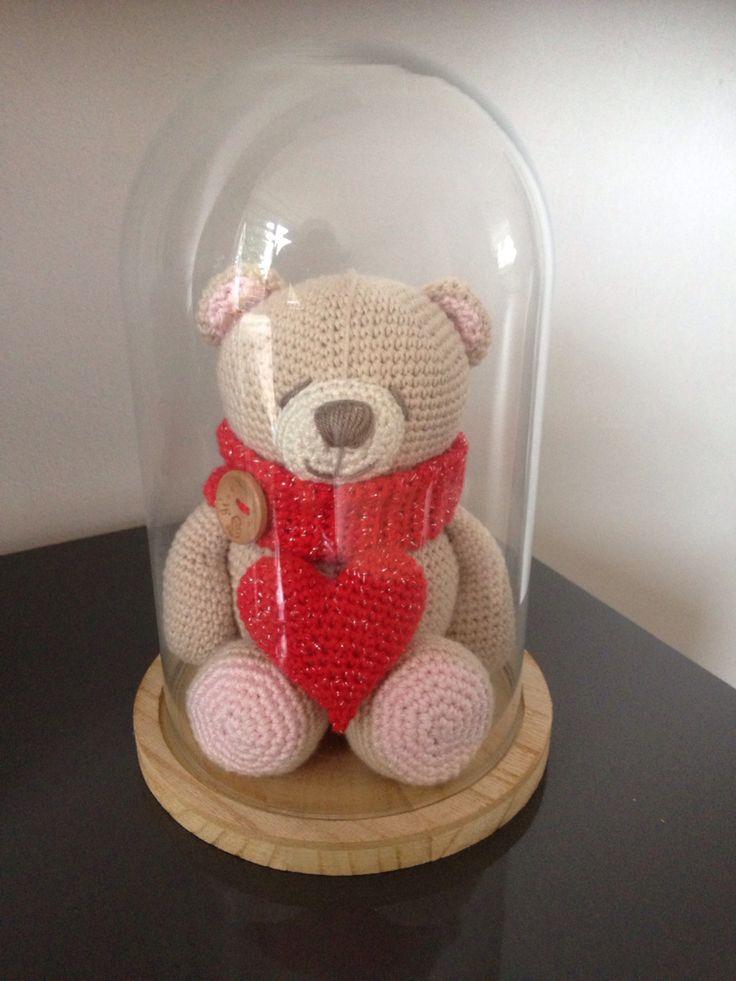 My krissie dolls FF beer met hart