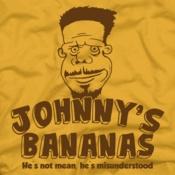 Johnny's Bananas