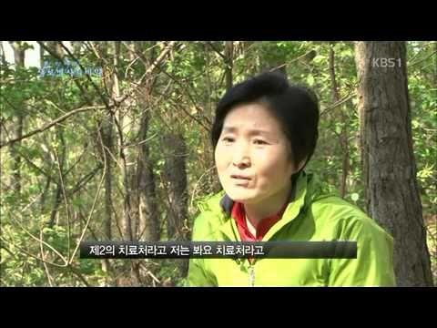 옥시젠클럽 산소발생기 치유의 숲38분