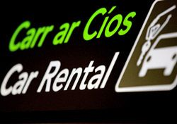 Car Rentals 2013: Something New, Mostly Old