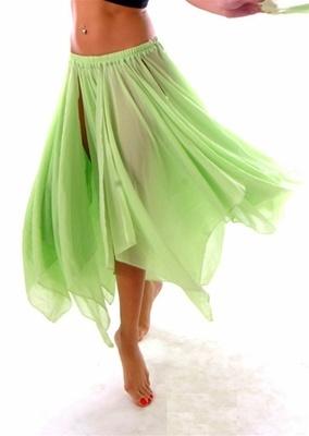cute skirt for tinker bell costume