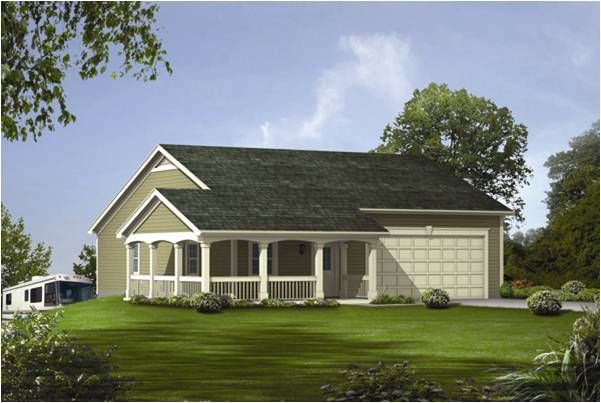 Prefab garages garage plans garage kits garage plan for Carport apartment plans