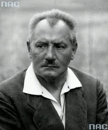 Jan Kasprowicz. Fot. NAC