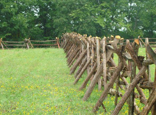 17 Best Images About Cedar Rail Fences On Pinterest