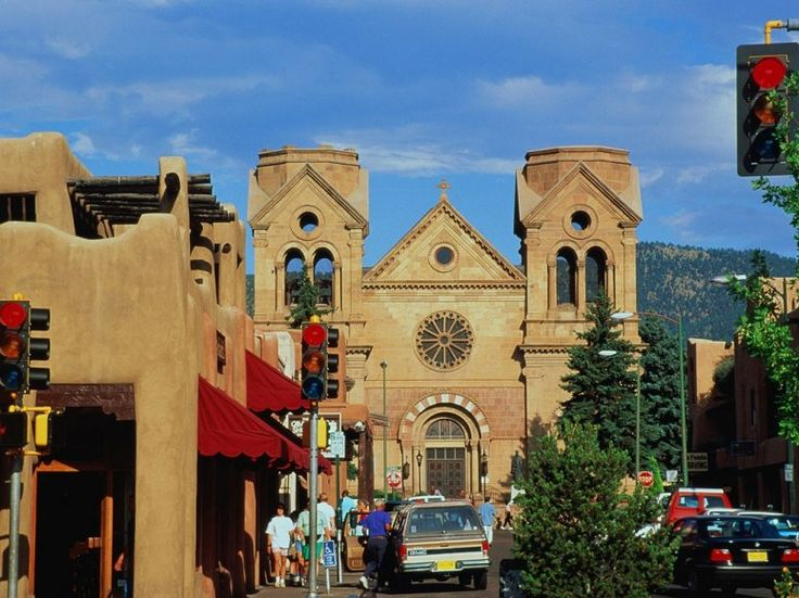 "Our readers found Santa Fe to be ""pure magic;"" a ""heaven where souls vacation."" ""Go for the atmosphere, architecture, food, and open spaces,"" said one reader, or ""take a whole day to explore the galleries."""
