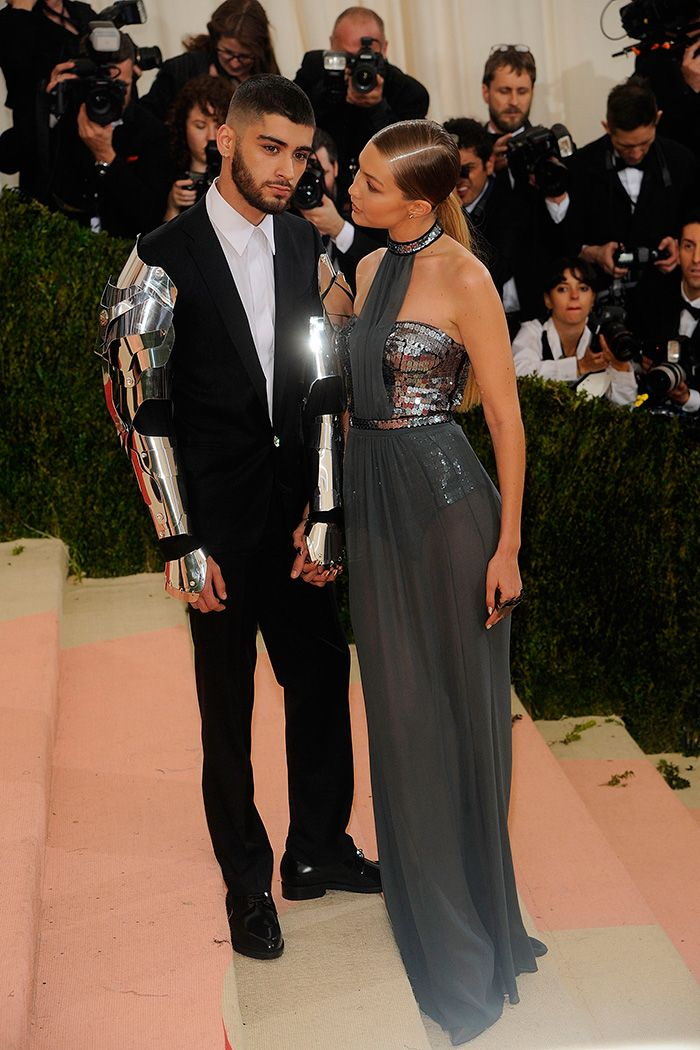Gigi Hadid y Zayn Malik, otro amor que termina