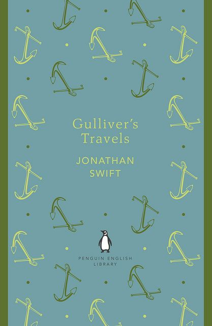 jonathan swifts satire of british politics in gullivers travels Comparisons of 18th century satire: alexander pope vs jonathan swift  gulliver's travels, which is a satire on  way british political leaders had.