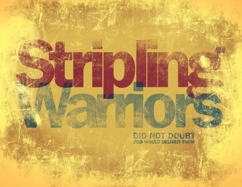 Two Thousand Stripling Warriors | Lesson