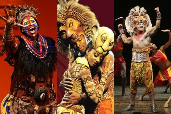 Figurinos Rei Leao na Broadway - Pesquisa do Google