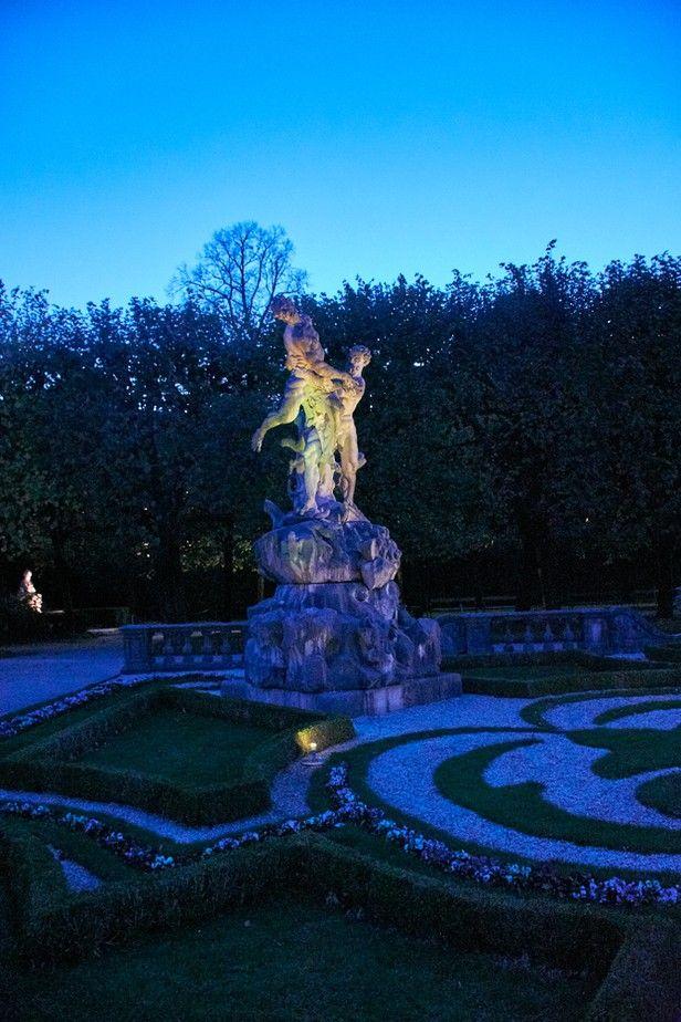 Landscape Lighting Ideas Over 20 Ideas Photos 2021 Own The