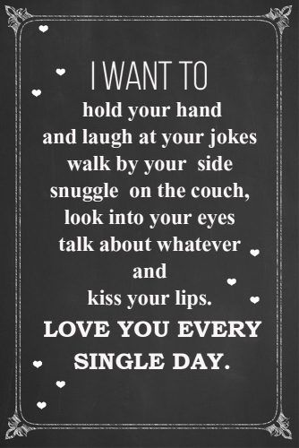 Valentines Day Quotes to Share with Your Valentine ★ See more: http://glaminati.com/valentines-day-quotes/
