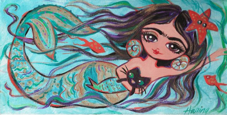 Frida is often depicted as a MERMAID.  Why don't you design your own siren using colors of the sea?  TEMPLATE available for you @   http://sphotos-e.ak.fbcdn.net/hphotos-ak-prn1/p480x480/931257_649871038362761_1090406320_n.jpg: Frida is often depicted as a MERMAID.  Why don't you design your own siren using colors of the sea?  TEMPLATE available for you @   http://sphotos-e.ak.fbcdn.net/hphotos-ak-prn1/p480x480/931257_649871038362761_1090406320_n.jpg