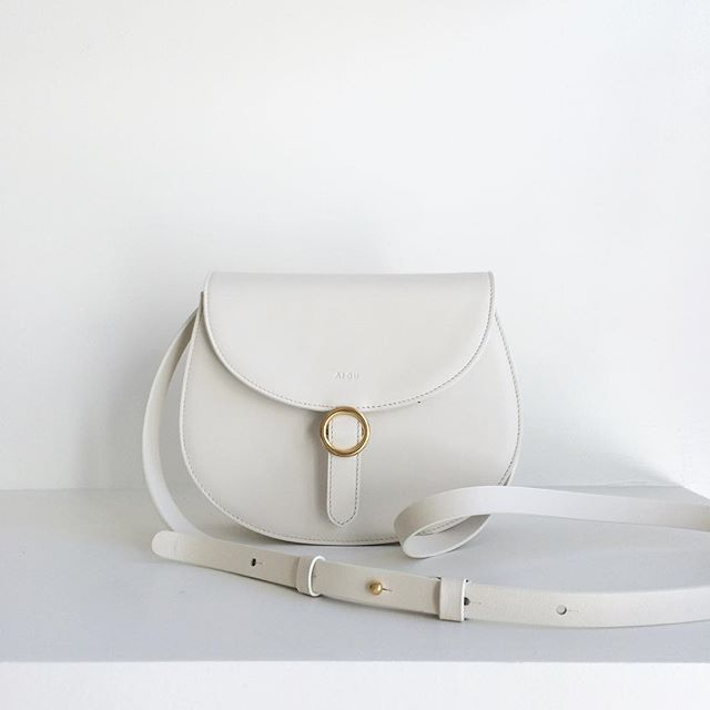 2016 s/s minibag ivory color *