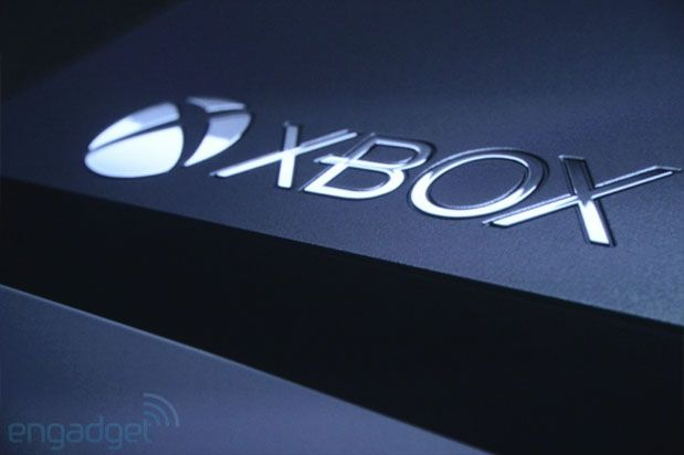 Microsoft unveils its next game console, the Xbox One