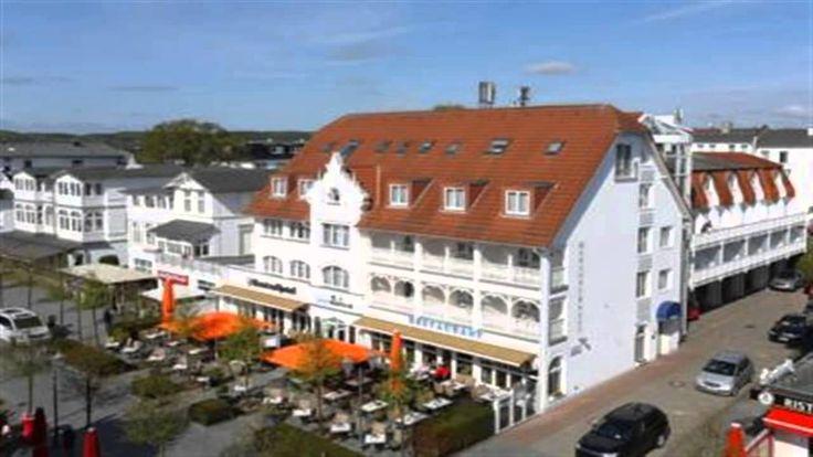 Best Hotels in Ostseebad Binz Centralhotel Binz