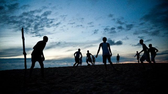 Sustainable Community Beach Holiday, Eco-tourism community discovery