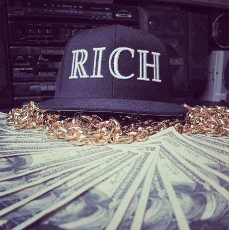 10 Ways You're #Learning How To Be #Rich and Don't Even Know It #moneytalk everydaypowerblog.com