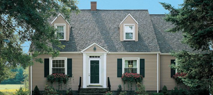 House Siding Color Options | Sears Vinyl Siding Installation|877-569-6369|Professional & Affordable