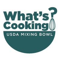 Check out this delicious recipe from What's Cooking? USDA Mixing Bowl. This free recipe & meal planning tool makes preparing healthy meals for your family a snap!