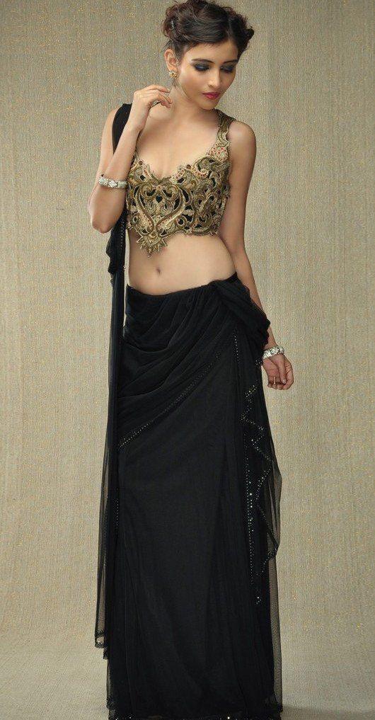 tarun saree   Lovely    saree blouse design designer saree