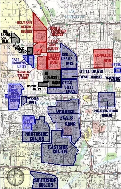 26 Best Tags And Territories Images On Pinterest Cooker Hoods: Los Angeles Gang Territory Map At Infoasik.co