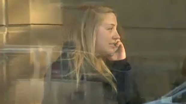 A sentence for Kelsea Hepburn, a former Calgary ringette coach found guilty of sexual exploitation, will have to wait until next week.  The judge presiding over the sentencing hearing reserved a final decision for next Thursday.  Read more: http://calgary.ctvnews.ca/sentence-reserved-for-former-ringette-coach-1.1442954#ixzz2e8quwF1Z
