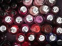 8 ways to reuse old nail polish bottles