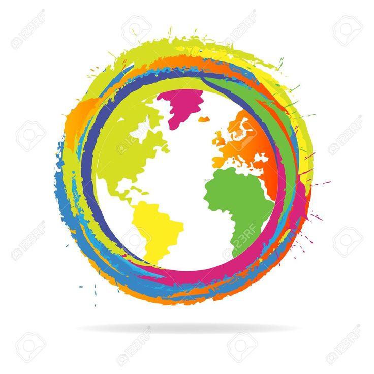 Globe Logo Stock Photos, Pictures, Royalty Free Globe Logo Images ...