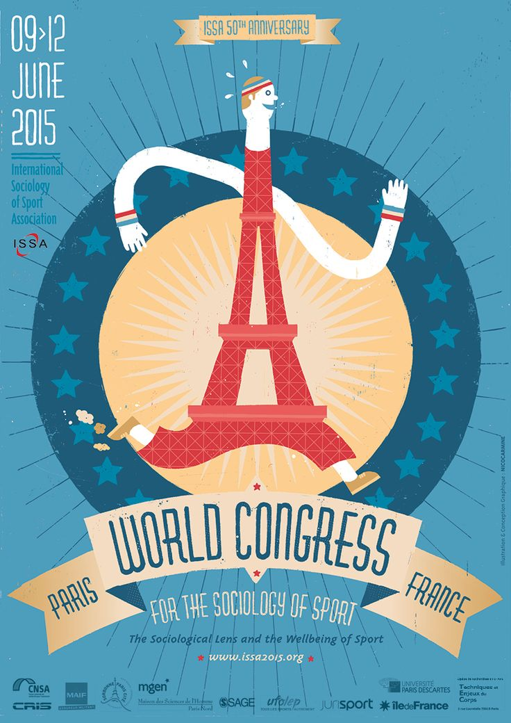 ISSA - World congress 2015