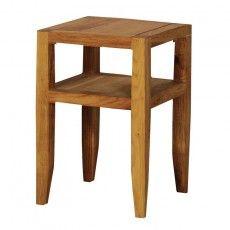 Brooklyn Oak Sm.Lamp Table