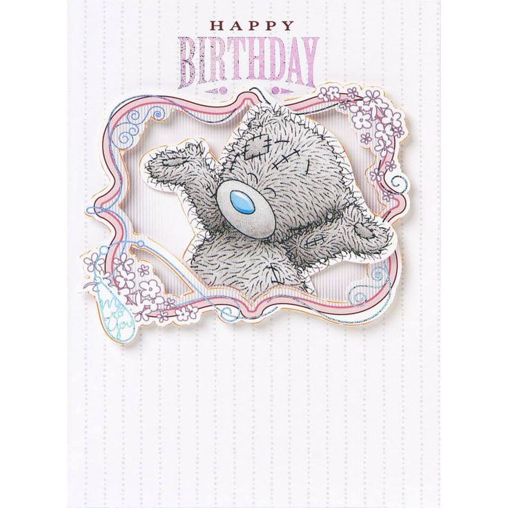 936 best Tatty Ted images – Tatty Teddy Birthday Cards