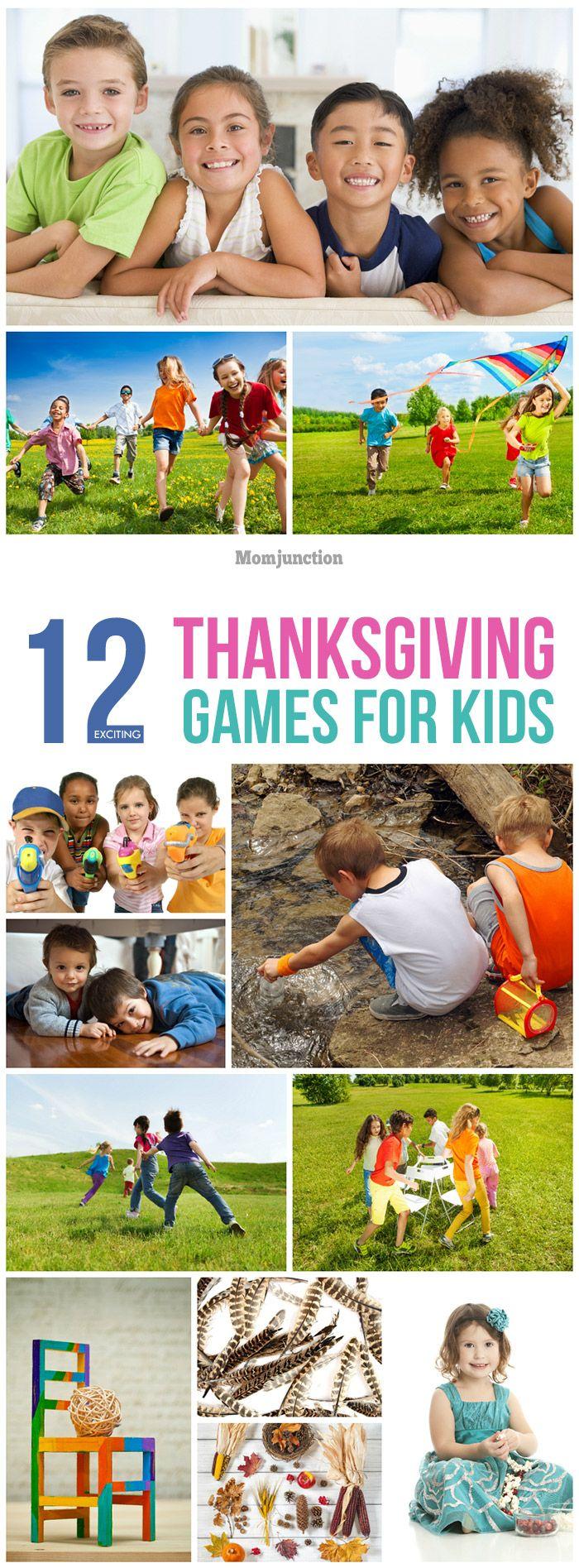 best 25 thanksgiving games for kids ideas on pinterest