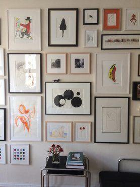 Arbeitszimmer wandgestaltung  88 besten #Wandgestaltung Bilder auf Pinterest | Wandgestaltung ...