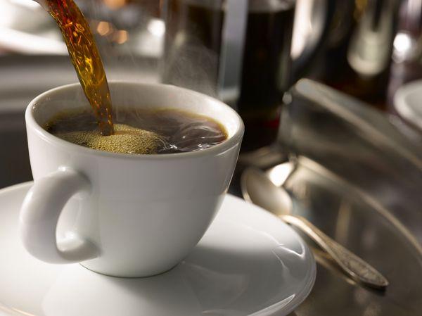 Bere caffè fa (anche) bene alla vista » Fotografia di Richard Eskite/ Corbis