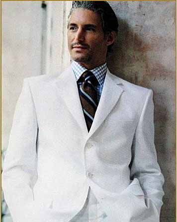Summer Style: The All White Affair | Webster Style Magazine