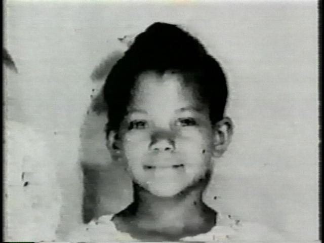 7 years old, Cobb Elementary School